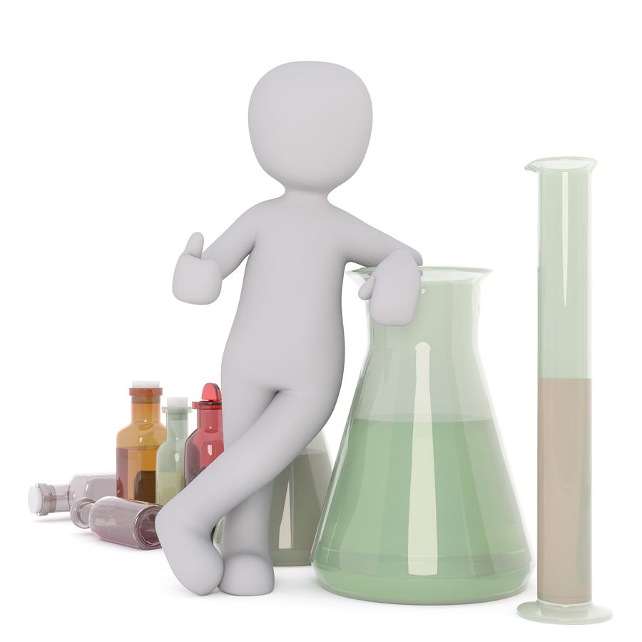 chemistklein
